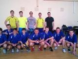 Спартакиада по волейболу - март 2014