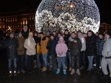 Экскурсионная поездка в вечернюю Москву