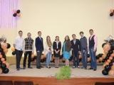 Собрание посвященное 70-летию победы в ВОВ
