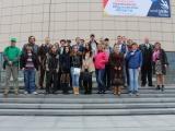 Открытие чемпионата по WorldSkills в Московской области
