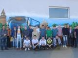 Второй открытый чемпионат по WorldSkills Russia в Московской области