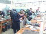 Соревнования WorldSkill Russia - Металлообработка